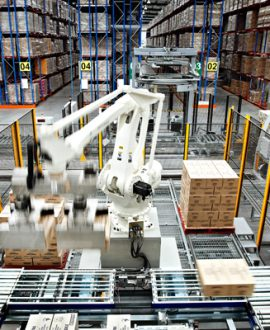 Supply Chain Solutions