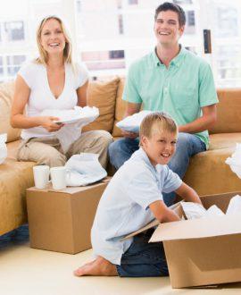 Household Relocation Service in Delhi