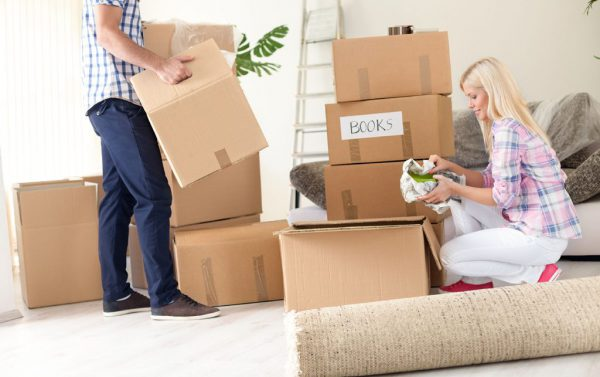 Local Packers And Movers in Delhi